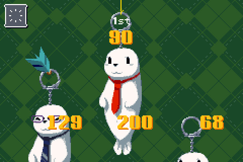 Cave Story developer Studio Pixel makes App Store debut with Azarashi iPhone game