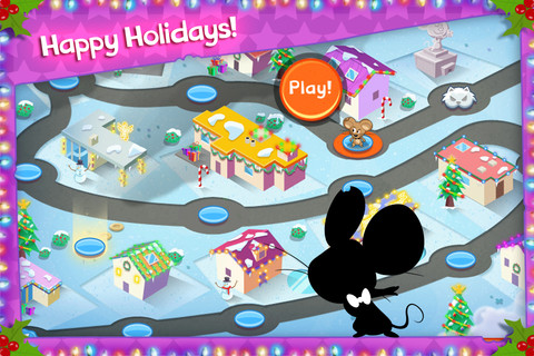 Spy Mouse goes free on iPhone following Flight Control offer