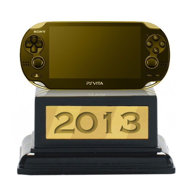 Pocket Gamer's top 10 best PS Vita games of 2013... so far