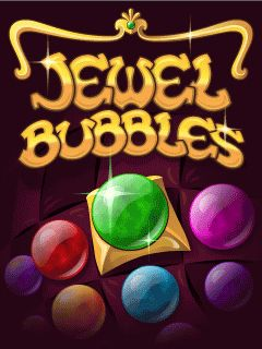 Jewel Bubbles