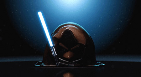 Is this our first glimpse of Angry Birds Star Wars?