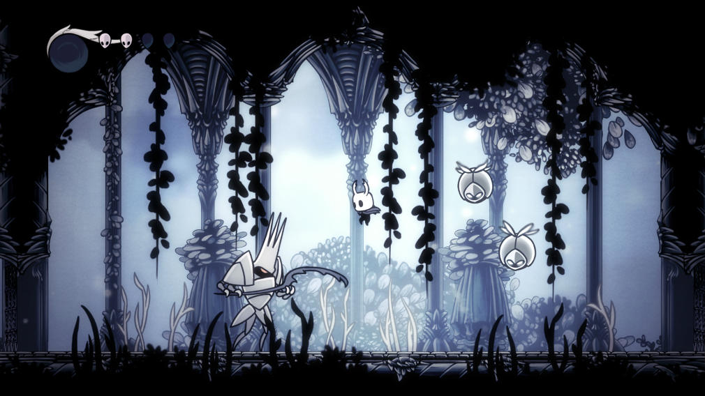 Hollow Knight won't be getting a physical release on Switch after all