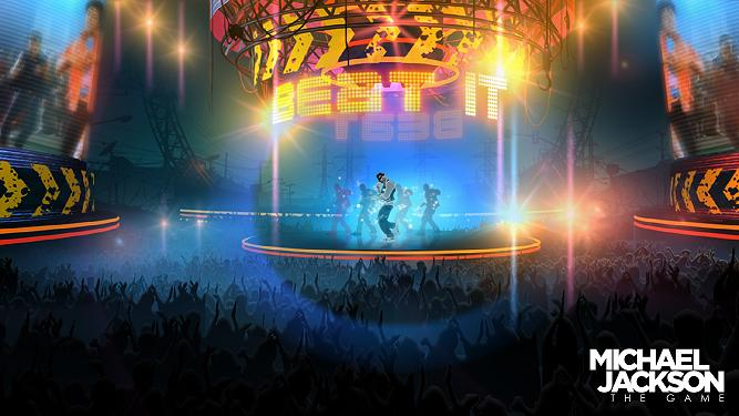 Hands-on with Ubisoft's Michael Jackson: The Experience