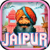 Pocket Gamer's best games of May giveaway - Jaipur
