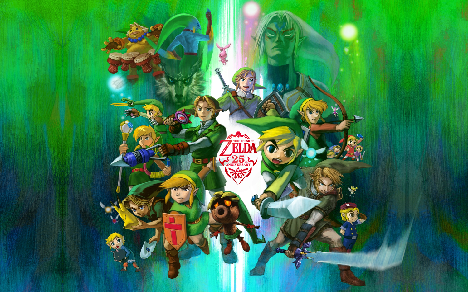 The Legend of Zelda could be Nintendo's next mobile game after Animal Crossing, new Pokémon TCG app planned