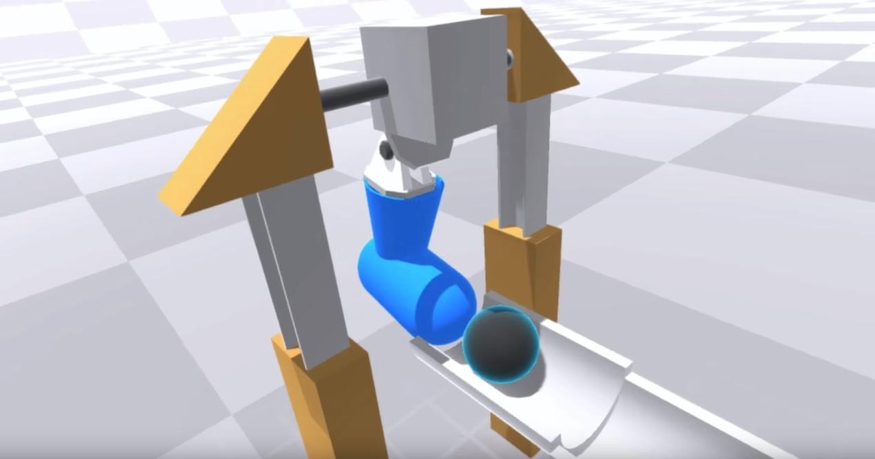 Alientrap's Modbox brings magic to HTC Vive's Room Scale VR