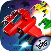 King's galactic battler Stellar: Galaxy Commander has soft launched on iOS