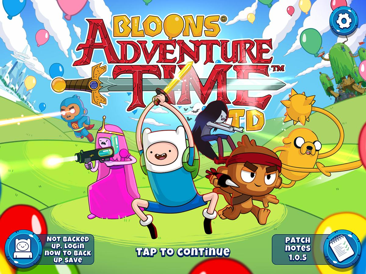 Bloons Adventure Time cheats and tips - Everything you need to unlock all the characters