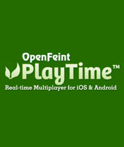 Aurora Feint outguns Game Center with PlayTime - Xbox Live for iOS and Android