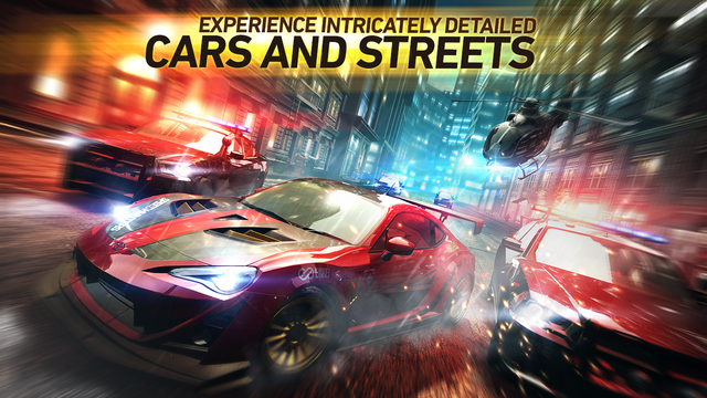 Need for Speed No Limits is still on its way to iOS and Android later this year
