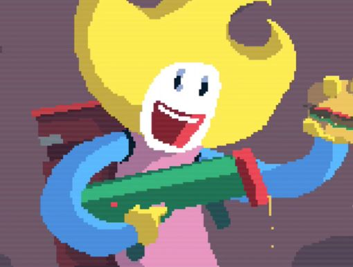 Fast Food Rampage icon