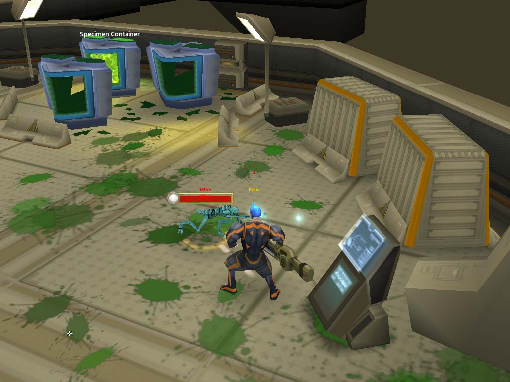 3D MMO Star Legends: The Blackstar Chronicles finally out of closed beta and on the Android Market