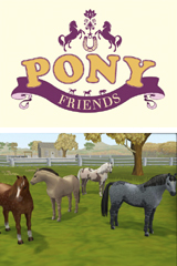 DS menagerie expands with Pony Friends
