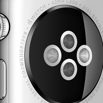 Does Apple Watch work with iPhone 5?