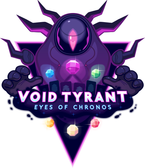 Make 21 or perish in card action game Void Tyrant coming later this year to mobile