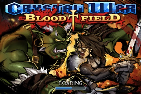 Sponsored Feature: Crystal War: Blood Field on iOS goes on sale for $0.99/59p