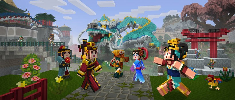 Minecraft PE skins - The most trending options in 2021