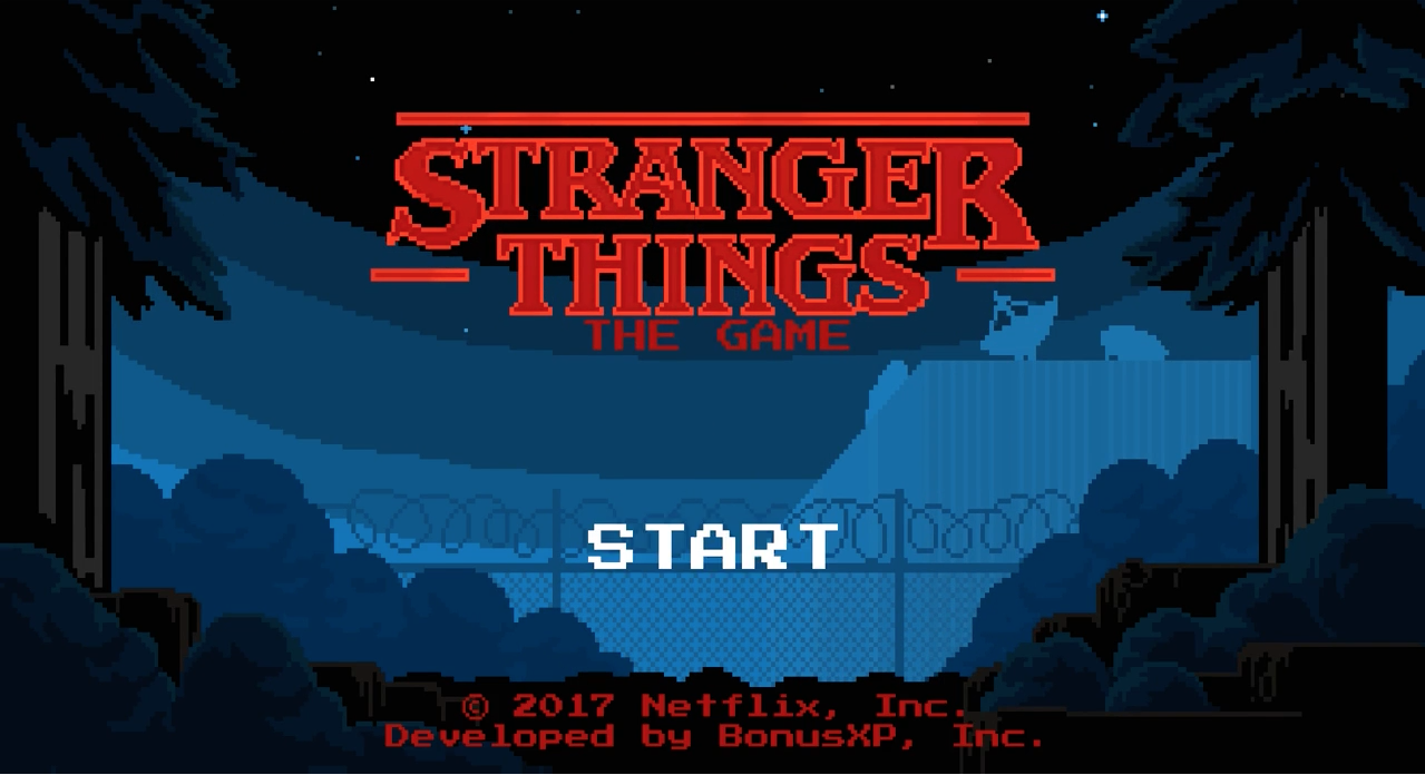 The best iOS and Android updates this week - Stranger Things, Dashy Crashy, Marvel Future Fight, and more
