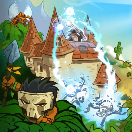 How to survive in Kingdom Rush: Frontiers - hints, tips, and tricks