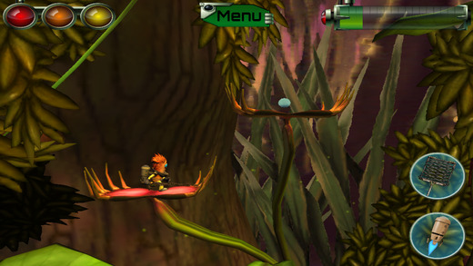 Flyhunter Origins is out on PS Vita today in the US, the 10th in Europe