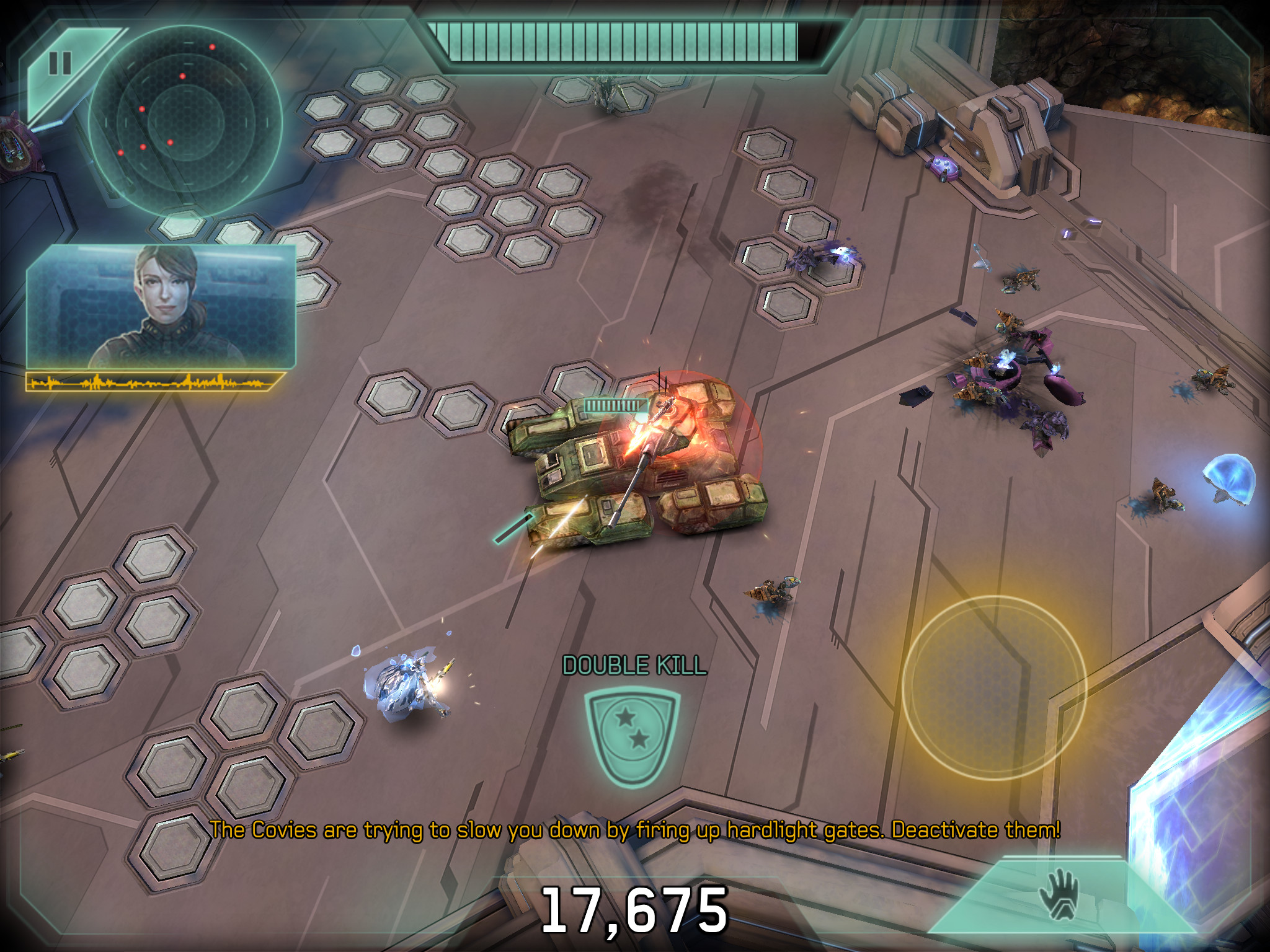Halo: Spartan Strike review
