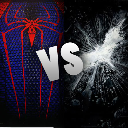 Batman versus Spider-Man - Who has the best handheld games?