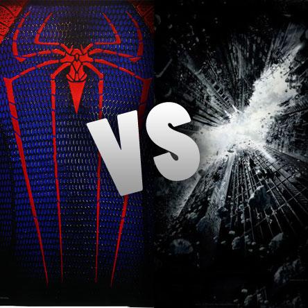 Batman versus Spider-Man - Who has the best handheld games?