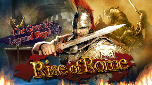 Rule your own Roman empire in strategy title Rise of Rome [sponsored]