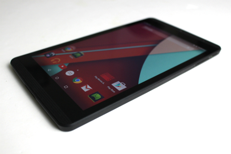 Nvidia Shield Tablet K1 - New year, pretty much the same device