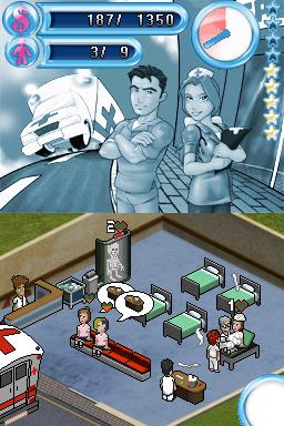 Hysteria Hospital: Emergency Ward icon