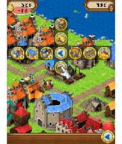 Exclusive: first screens of ANNO: Create a New World mobile