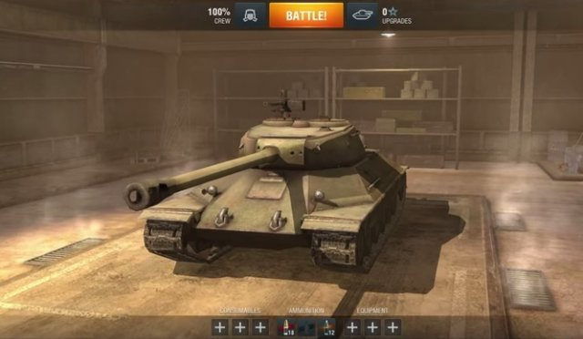 World of Tanks Blitz 2.1 update arrives tomorrow with new British tank destroyers