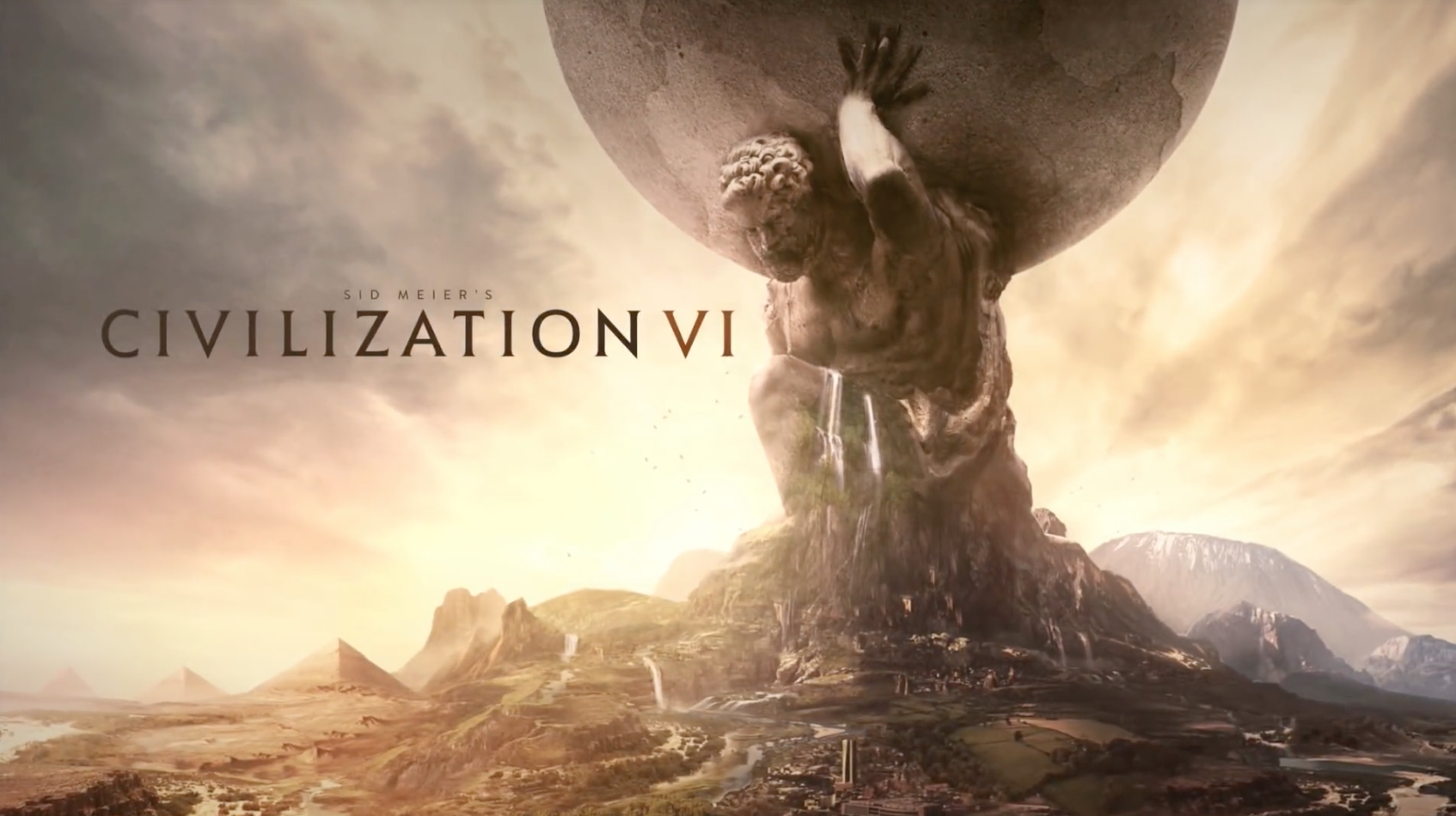 Civilization VI is finally available on iPhone and it's not cheap