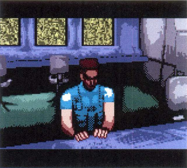 Details and images of a second cancelled Dino Crisis game for Game Boy Color unearthed