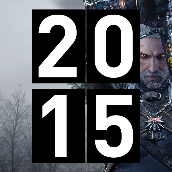 Game of the Year - The best Steam games of 2015