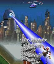 Monsters vs Aliens: The Mobile Game