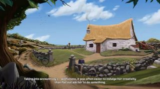 The Little Acre review - A pretty point-and-click adventure with a few issues