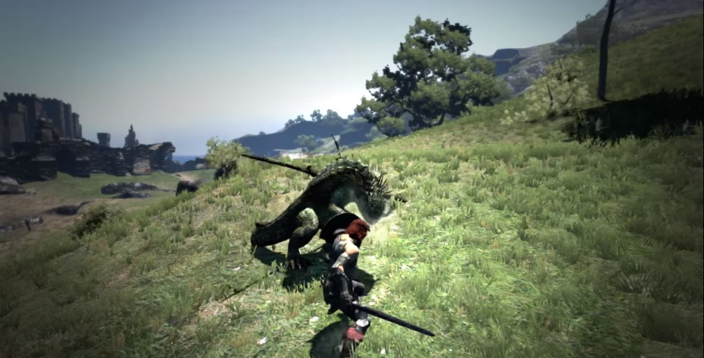 Dragon's Dogma: Dark Arisen icon