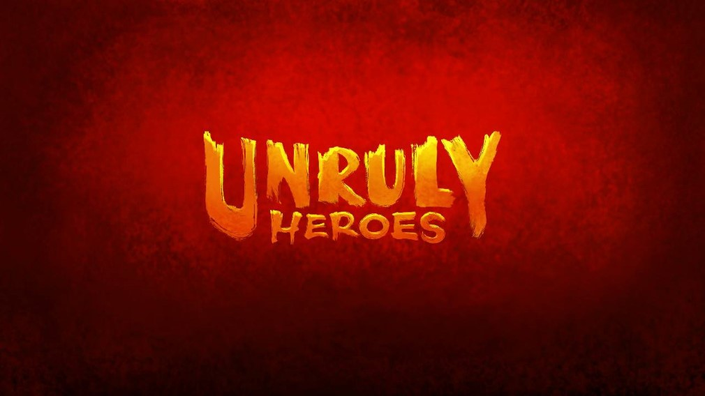 Unruly Heroes is Rayman Legends without the charm and simplicity