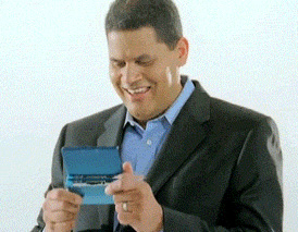 Nintendo's Reggie: 3DS has 'fantastic launch library', and best third-party line-up 'ever'