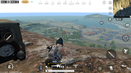 If PUBG Mobile is full of bots that might be a good thing