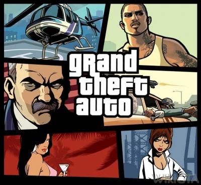 GTA: Chinatown Wars highest scoring DS game ever