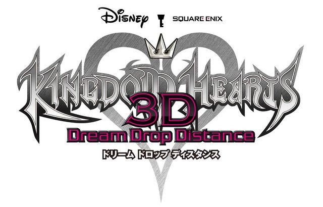 Kingdom Hearts 3D [Dream Drop Distance] icon