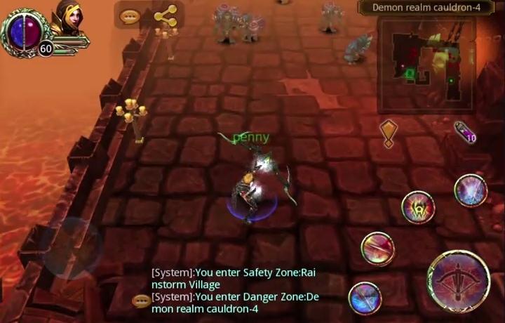 Alleged Torchlight copycat Armed Heroes taken down from App Store