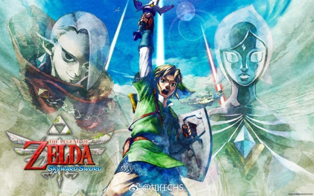 [Updated] Nintendo has no plans to bring The Legend of Zelda: Skyward Sword to Nintendo Switch
