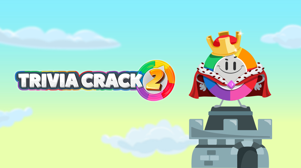 Why on Earth is Trivia Crack getting a sequel?
