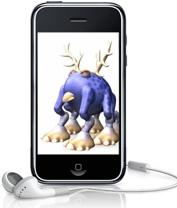 3G iPhone to get haptic feedback?