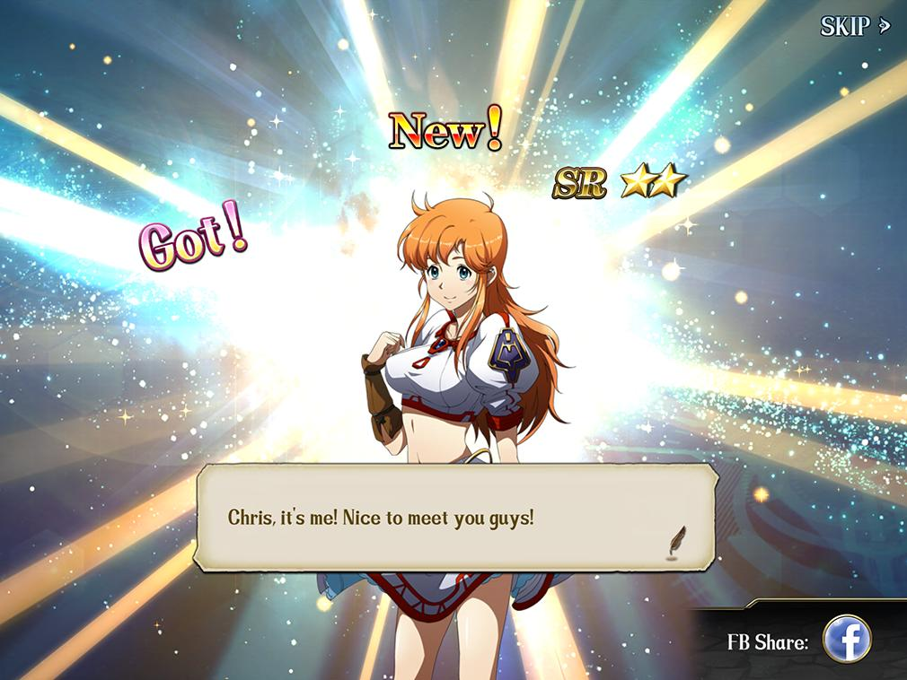 Langrisser Mobile cheats and tips - A full list of ALL equipment