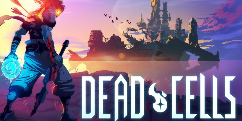Dead Cells' content roadmap for iOS and Android has been revealed