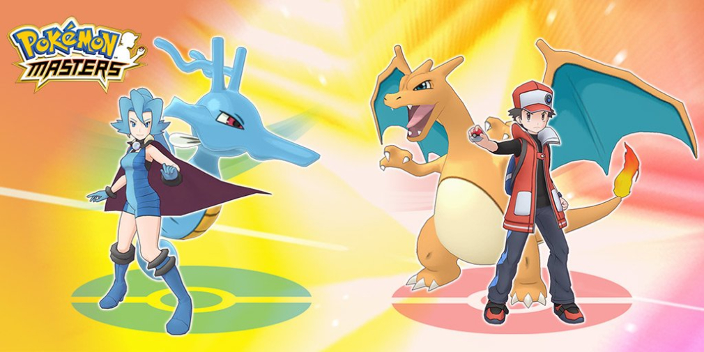 Pokemon Masters: Everything you need to know